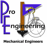 Pro Engineering Logo